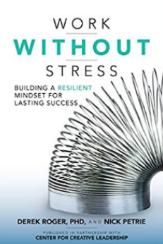 Work Without Stress by Reevaluating How You Handle It