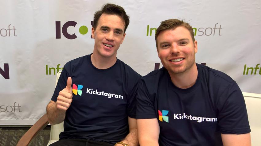 Kickstagrams' Marketing Automation Success Story