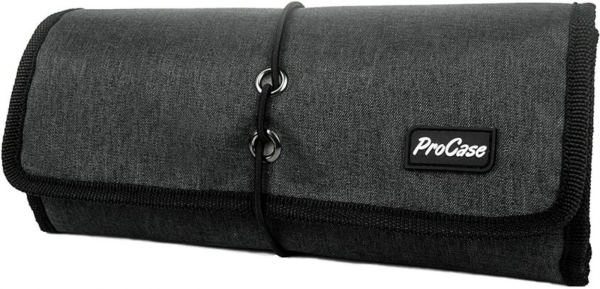 25 Travel Accessories for Men - ProCase Travel Case