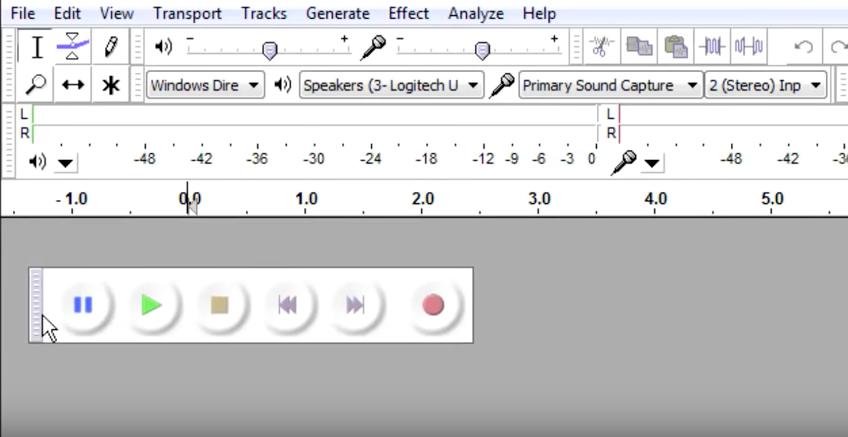 How To Use Audacity To Record and Edit Audio: Download Audacity