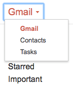 How to Make a Mailing List in Gmail - Step 1