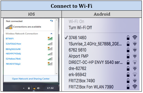 How to Turn Your Phone Into a Hotspot - Connect to WiFi