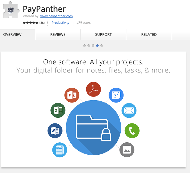 Best Chrome Extensions for Small Business - PayPanther – Small Business Manager