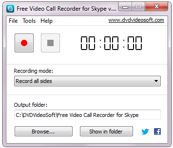 Find a Free Video Call Recorder for Skype - Free Video Call Recorder for Skype
