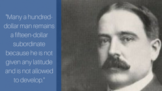 Richard Warren Sears, founder of Sears, Roebuck and Co., Recognized a Profitable Opportunity