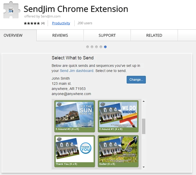 Best Chrome Extensions for Small Business - SendJim – Marketing Automation