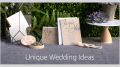 Amazon Handmade Wedding Shop Launched