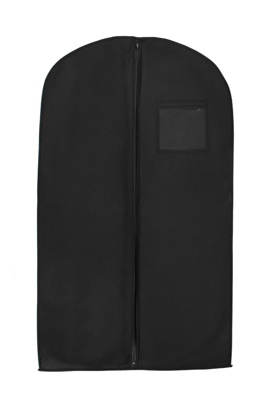 25 Travel Accessories for Men - AmazonBasics Garment Bag