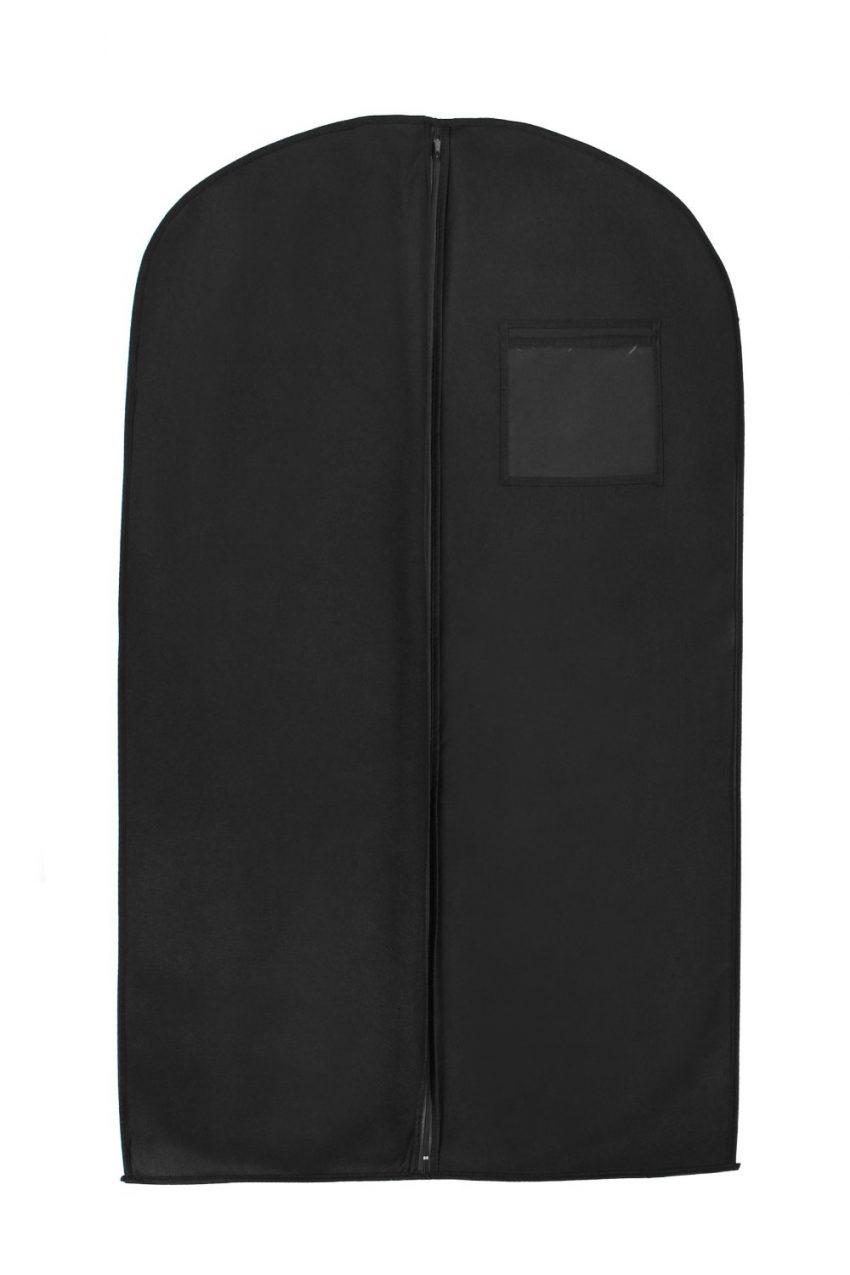25 accessoires de voyage pour hommes - AmazonBasics Garment Bag