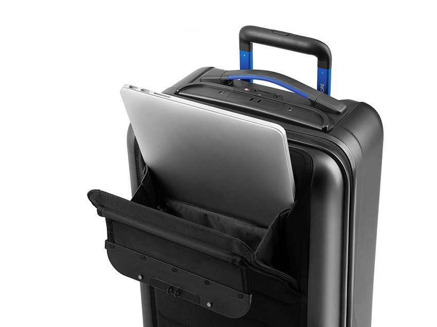 Must Have Travel Accessories - Bluesmart Luggage