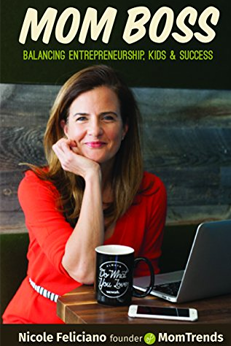 Books for Mompreneurs - Mom Boss