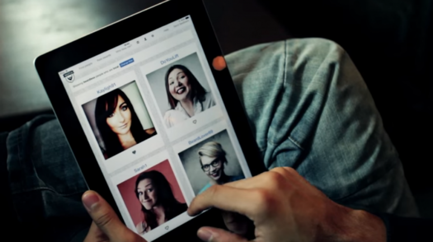 Create a Dating App of Your Own