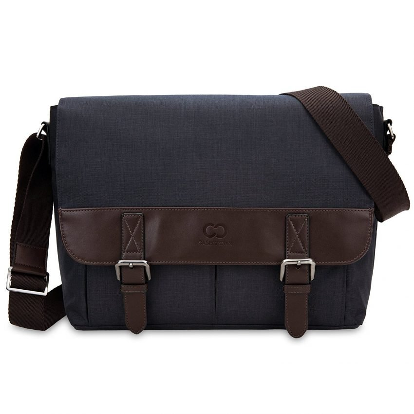 25 Travel Accessories for Men - CaseCrown Laptop Bag