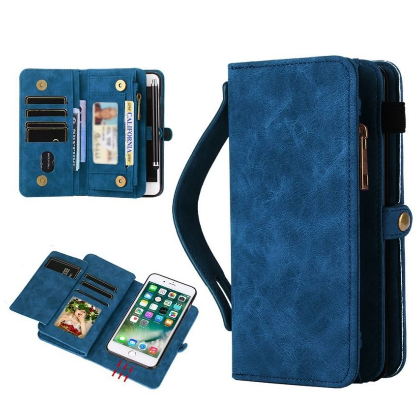 Must Have Travel Accessories - CaseTop iPhone Wallet