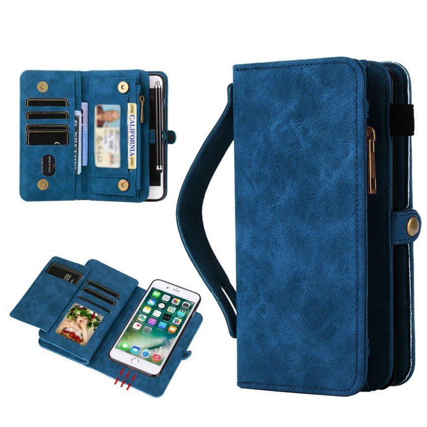 Accessoires de voyage indispensables - Portefeuille iPhone CaseTop