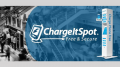 ChargeItSpot Public Phone Charging Stations Solve One Simple Problem