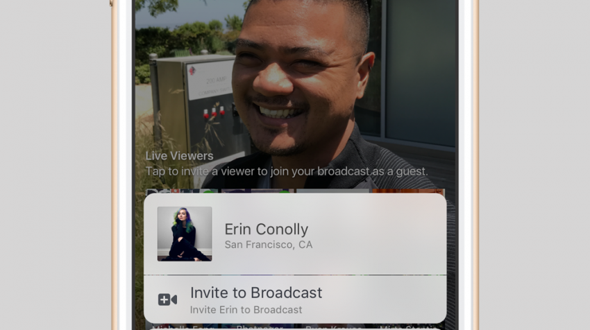 Facebook Live With – Invite Guests to Your Facebook Live Videos
