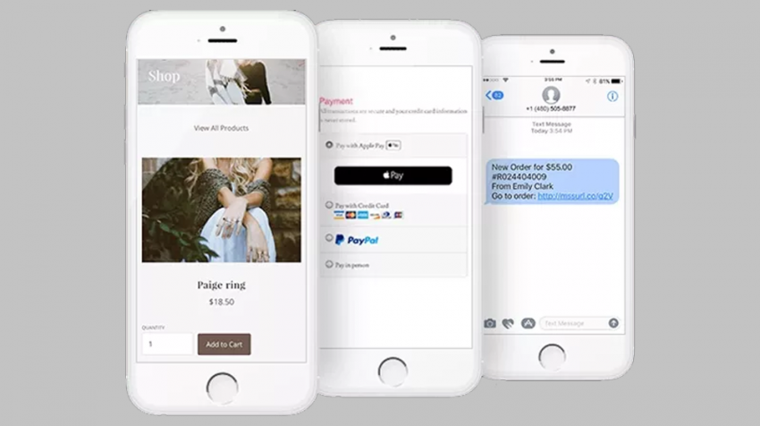GoDaddy GoCentral Update Focuses on Mobile