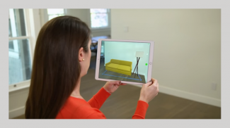 The Dawn of Augmented Reality Shopping