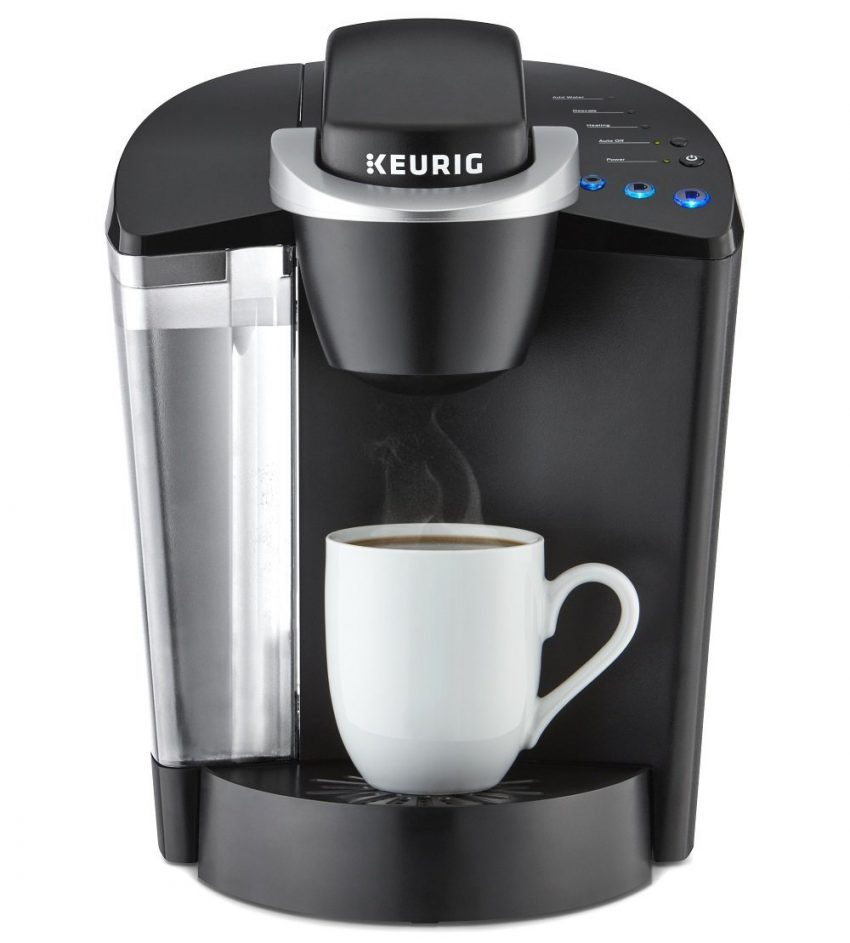 Office Coffee Machines For Your Small Business Keurig K55 Single Serve Maker