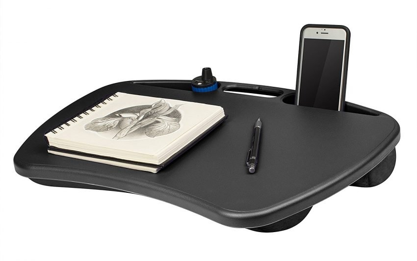 25 Travel Accessories for Men - LapGear MyDesk