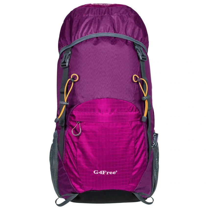 25 accessoires de voyage pour femmes - sac à dos léger et imperméable
