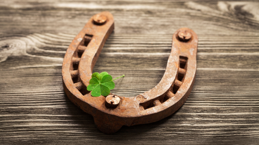 How Luck Affects Investing in Startups