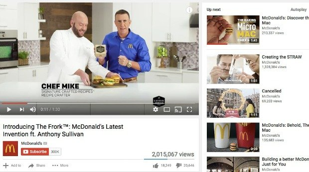 20 Social Media Content Ideas You Can Steal for Your Brand - Parody Videos