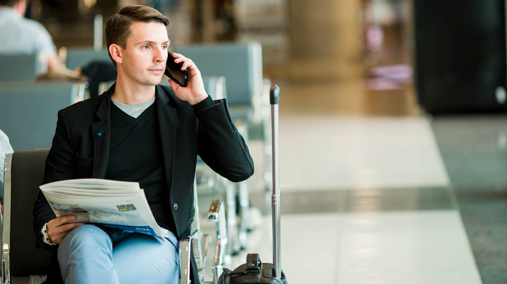 25 Travel Accessories for Men - Small Business Trends