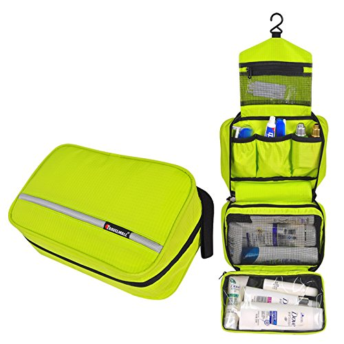 25 Travel Accessories for Men - MLMSY Toiletry Bag