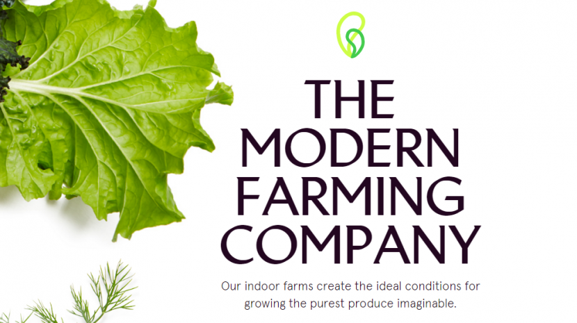 Bowery's indoor farming approach is a great example of how small businesses can find ways to update almost any business model.