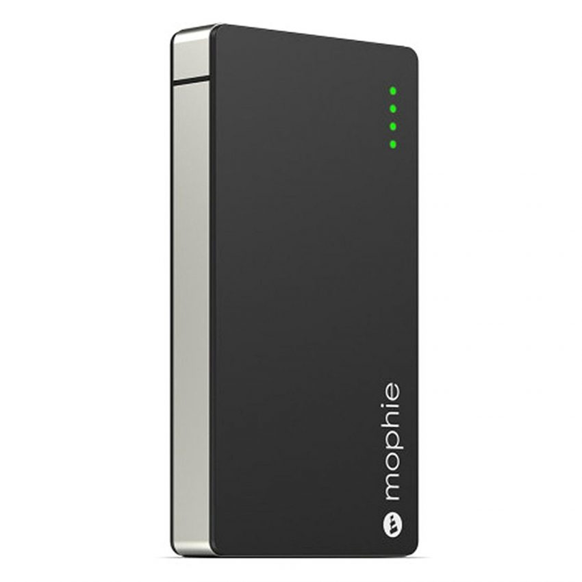 Must Have Travel Accessories - Mophie Powerstation