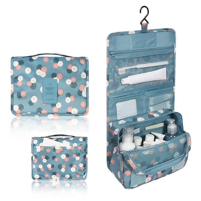25 accessoires de voyage pour femmes - Mr. Pro Cosmetics Case