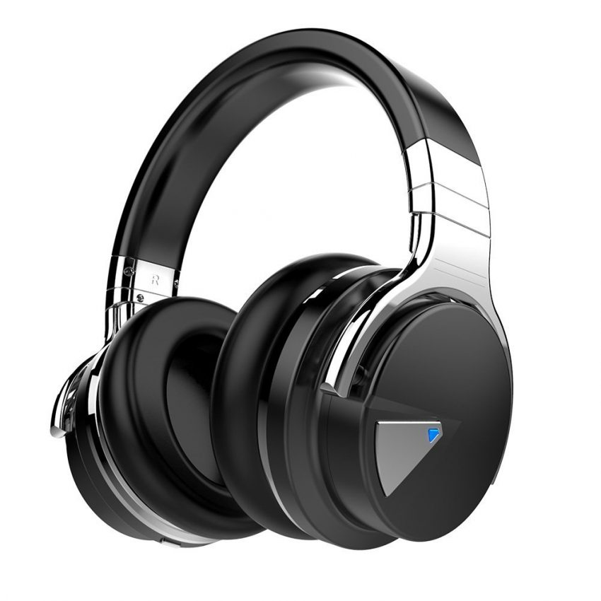 Must Have Travel Accessories - Noise Cancelling Headphones