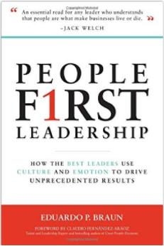 The Strategic Advantage of People-First Leadership