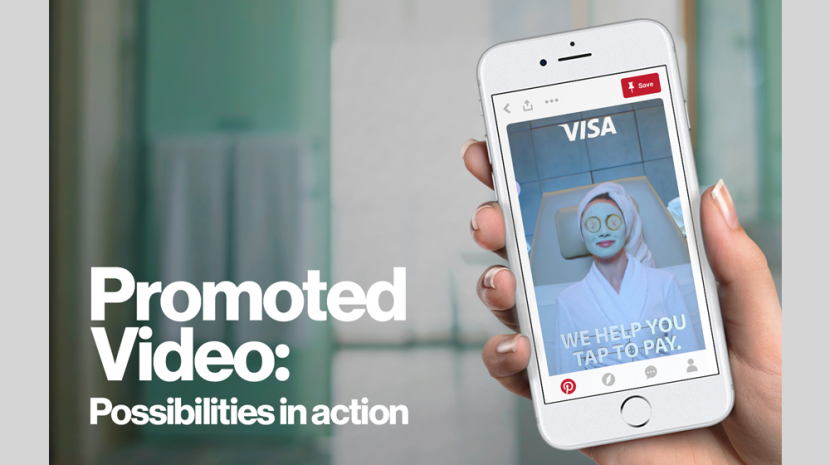 Pinterest Adds New Pinterest Promoted Video Autoplay Feature
