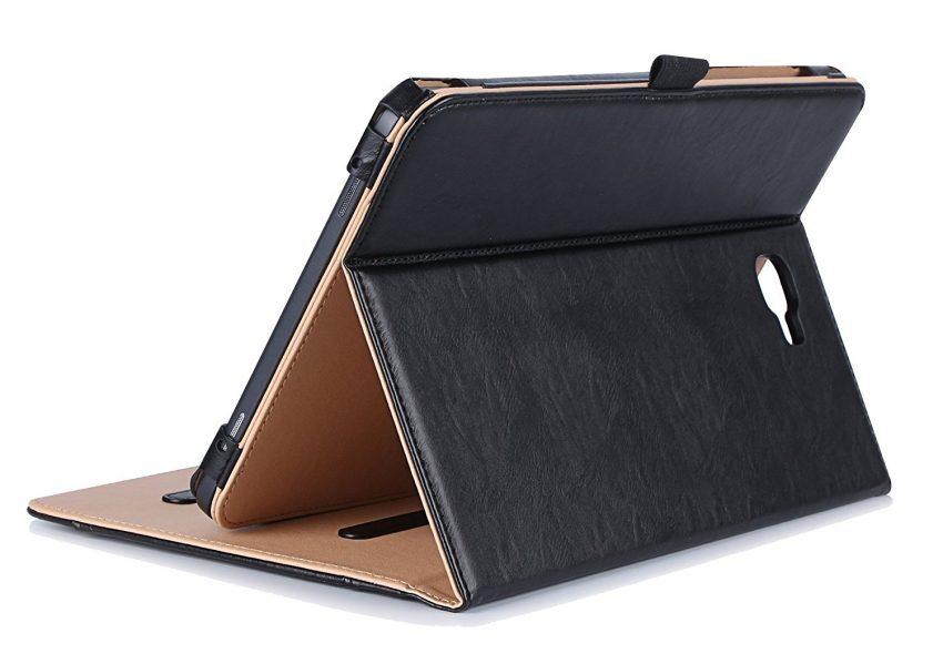 25 accessoires de voyage pour hommes - Support pour tablette ProCase