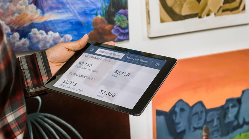 QuickBooks Online Navigation Changes