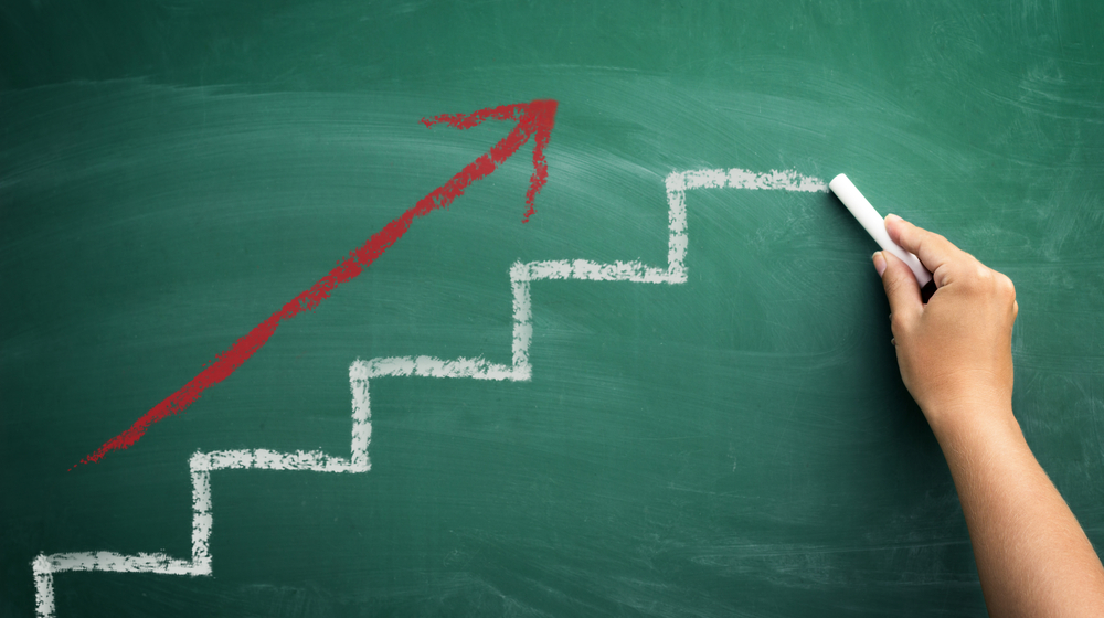 7 Steps to a Sales Prospect Selling Themselves