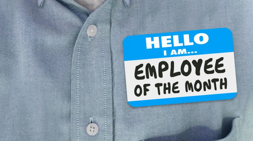 How to Set Up an Employee of the Month Program