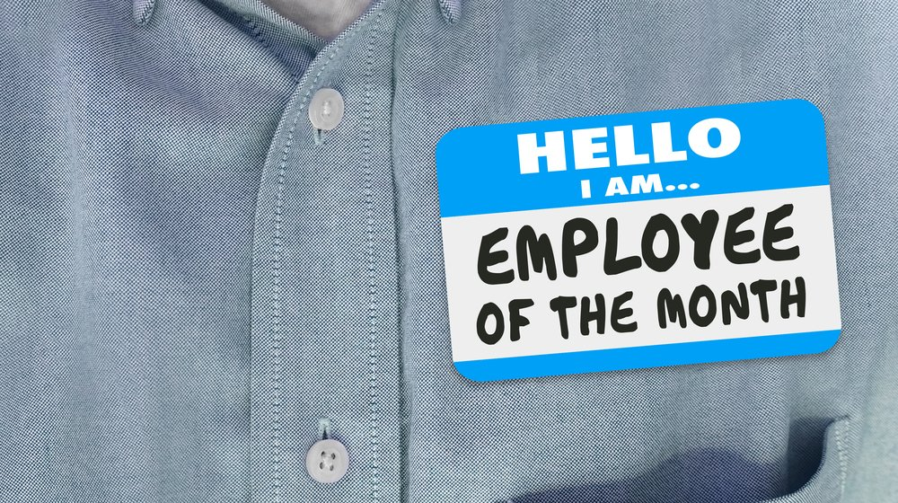 How to Set Up an Employee of the Month Program - Small