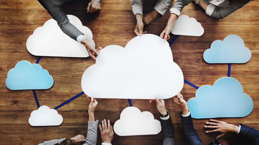 Transforming Business in the Cloud Twitter Chat