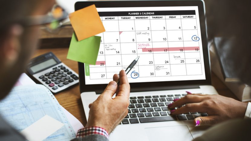 Online Appointment Scheduling Software