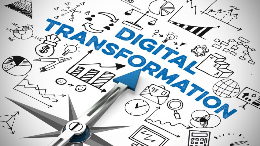 Digital Transformation: A Multi-Trillion Dollar Opportunity