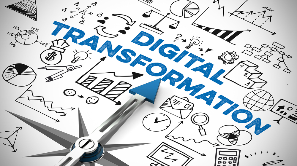 What is Digital Transformation and What Opportunities Does it Offer Your Business?