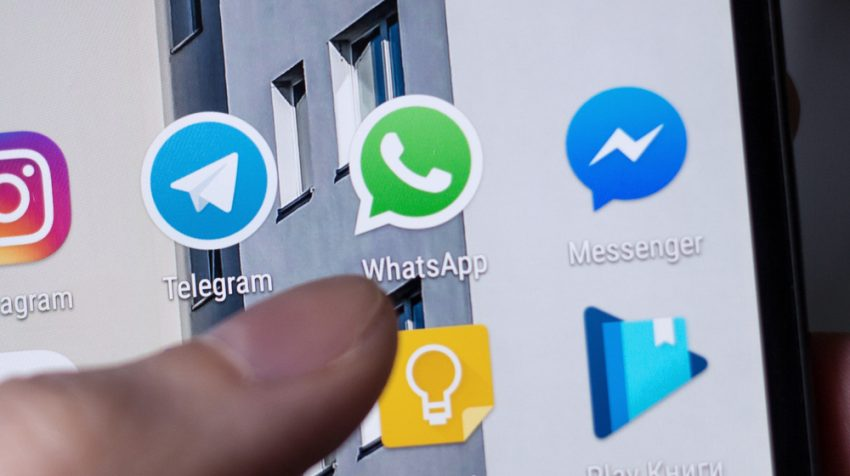 WhatsApp Back Online After Global Outage