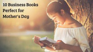 Books for Mompreneurs