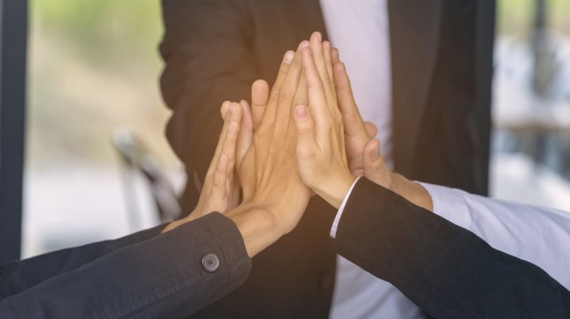 3 Ways to Build a Happier Team