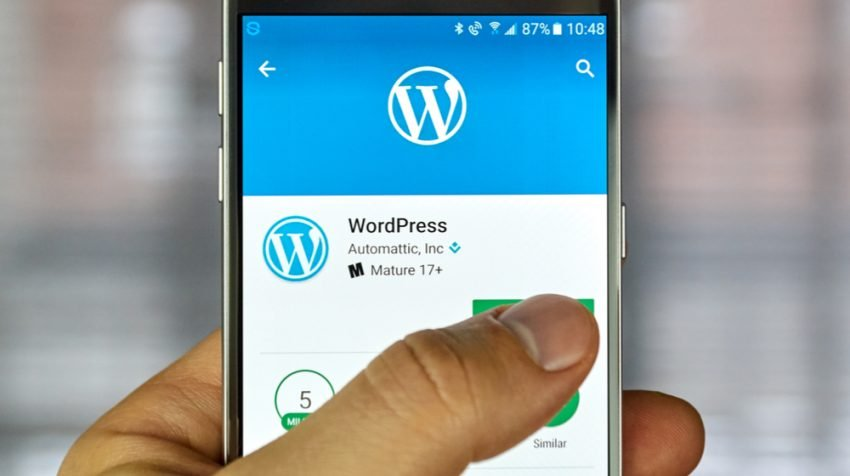 WordPress 4.8 Release Candidate Ready for Last Minute Input