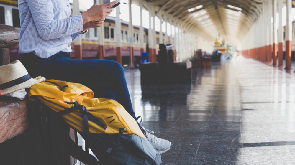 Don't Go Anywhere Without These Must Have Travel Accessories